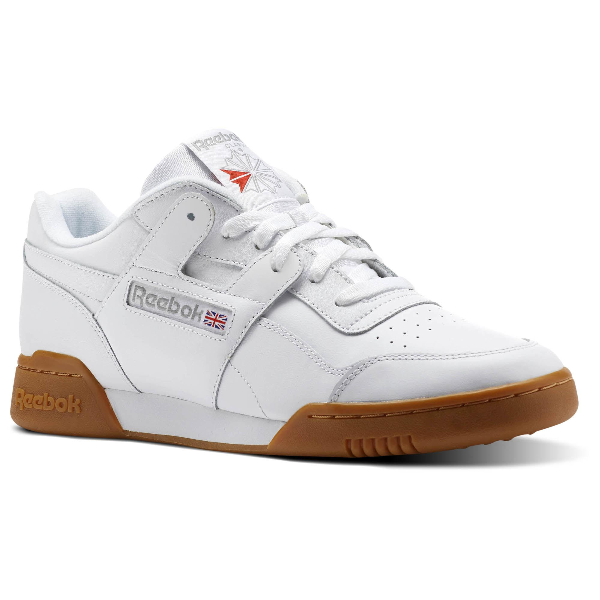 Reebok Scarpe Workout Plus