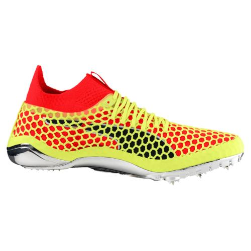 evoSPEED NETFIT shoes
