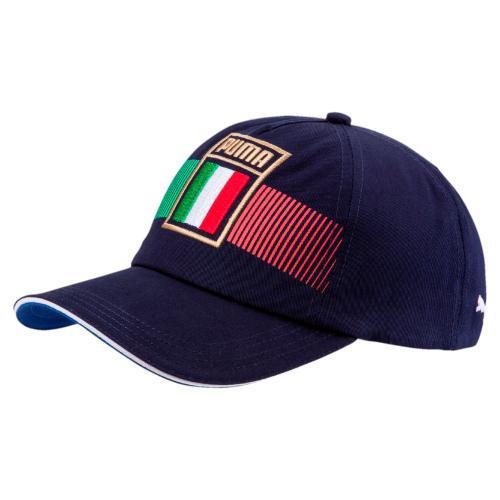 Italia Fan Cap
