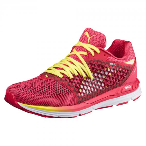 Puma Scarpe Speed 600 Ignite 3  Donna Rosa Tifoshop