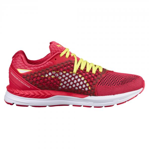 Puma Scarpe Speed 600 Ignite 3  Donna Rosa
