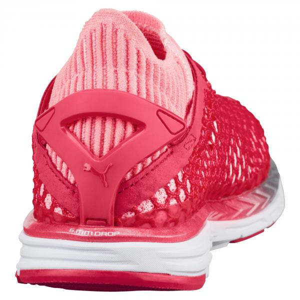 Puma Scarpe Speed Ignite Netfit 2  Donna Rosa Tifoshop
