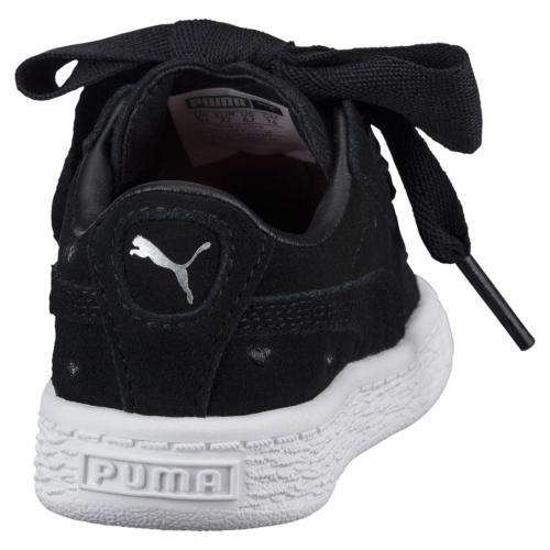 Puma Scarpe Suede Heart Valentine Ps  Junior