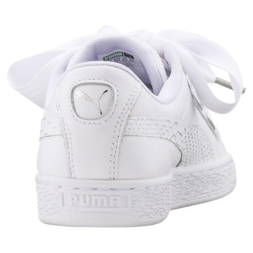Puma Scarpe Basket Heart Oceanaire  Donna