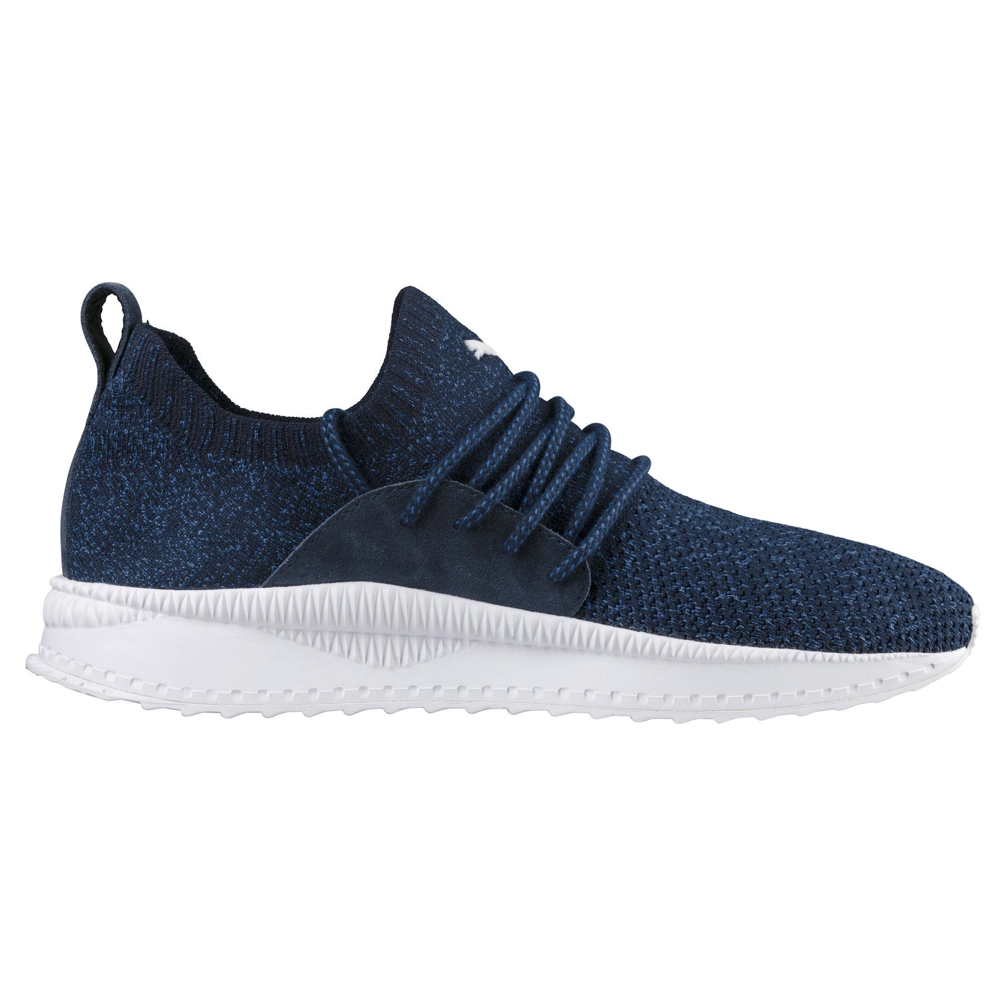 d9f14d5266ba Puma Shoes Tsugi Apex Evoknit Peacoat-turkish Sea-puma White ...