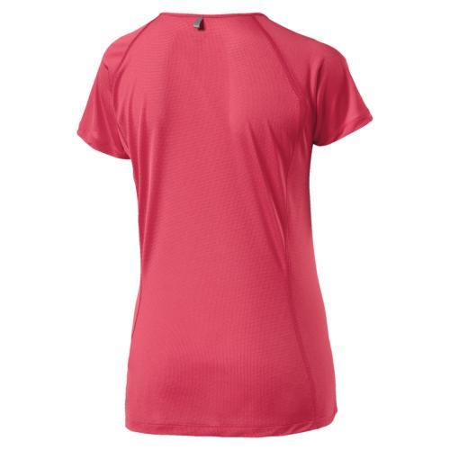 Puma T-shirt Core-run S/s  Donna
