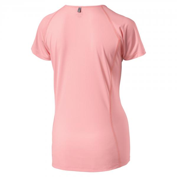 Puma T-shirt Core-run S/s  Donna Pesca Tifoshop