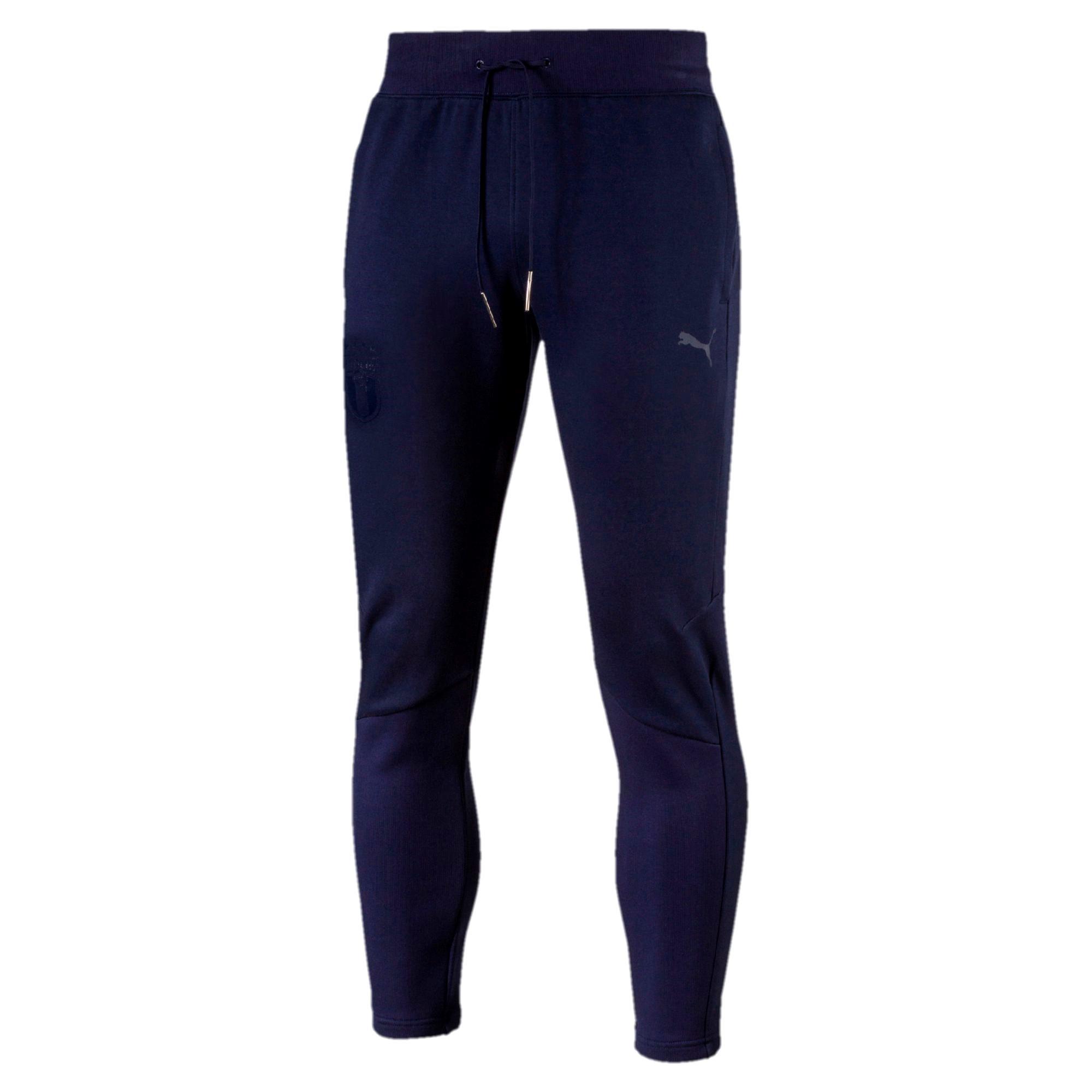 Pantaloni Figc Azzurri
