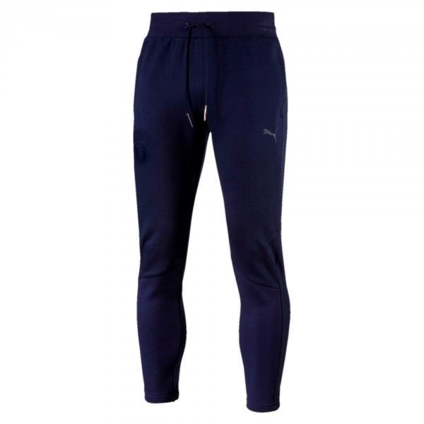 Pantaloni Figc Azzurri Blu FIGC Store