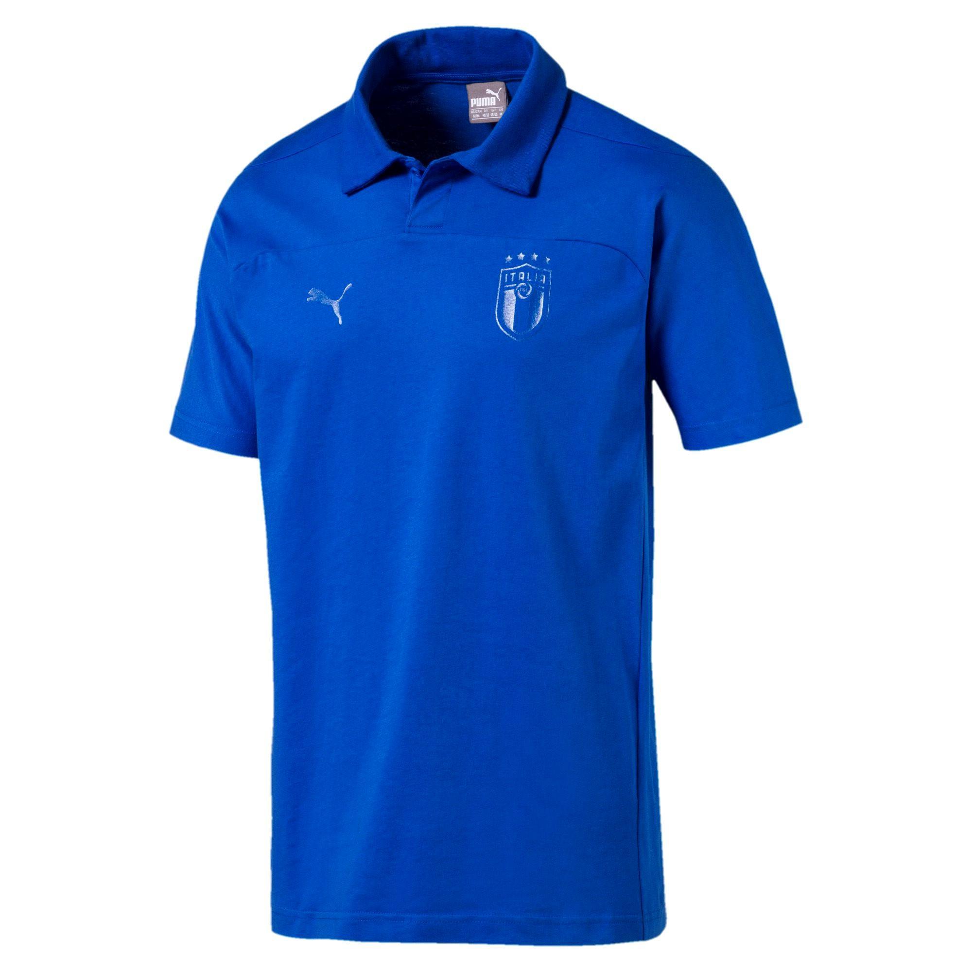 Figc Azzurri Polo