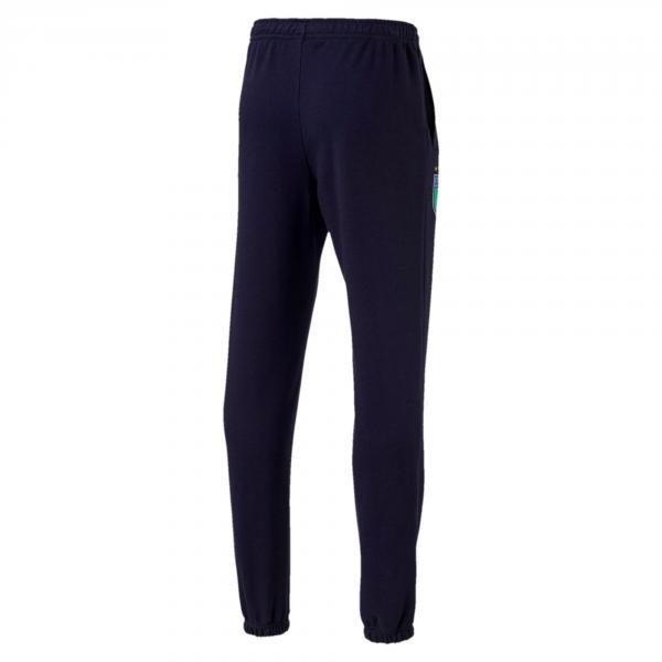 Pantaloni Figc Blu FIGC Store