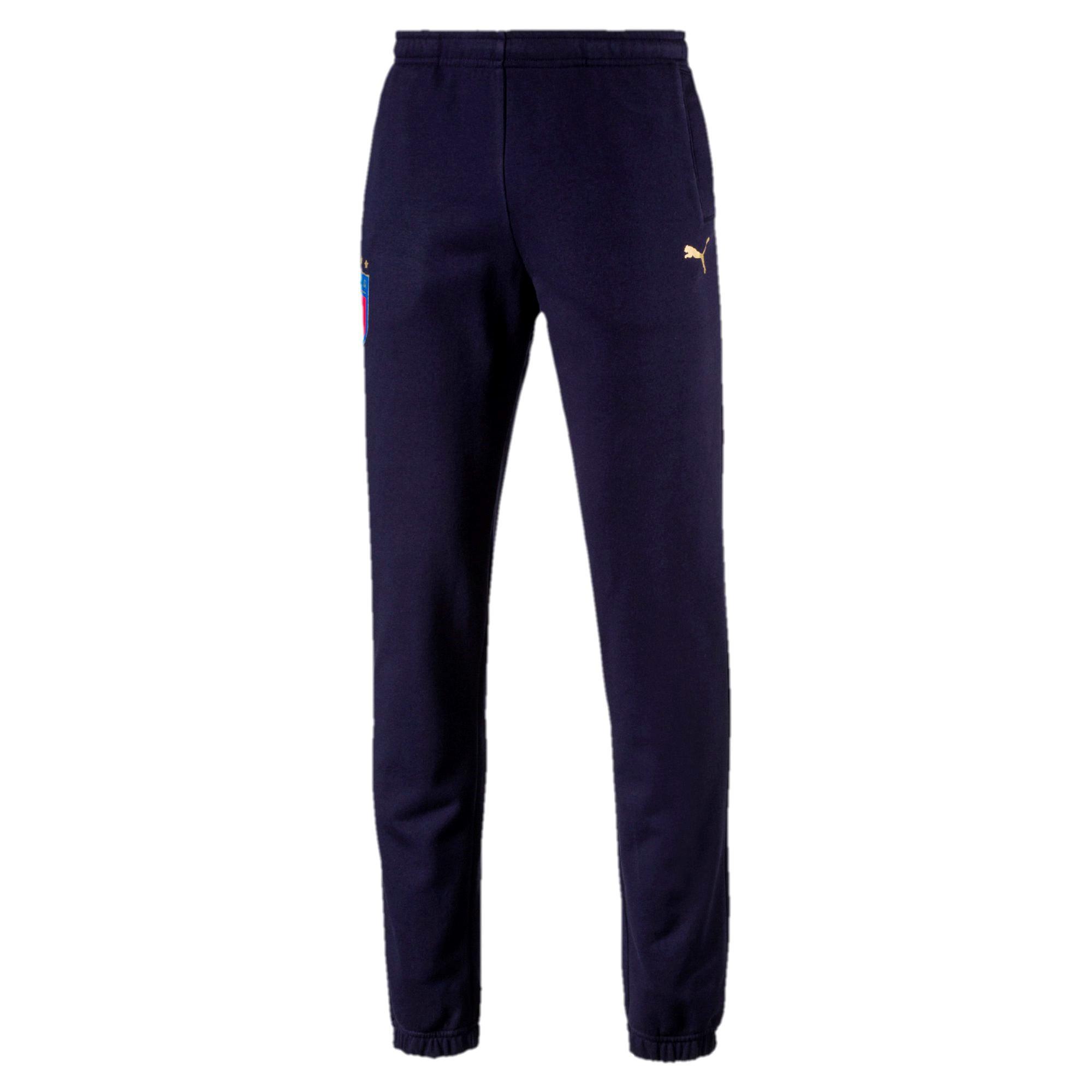 Pantaloni Figc