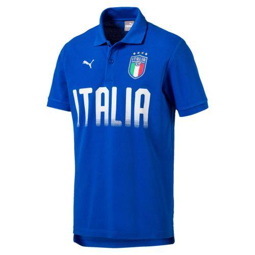 Puma Polo FIGC Italia