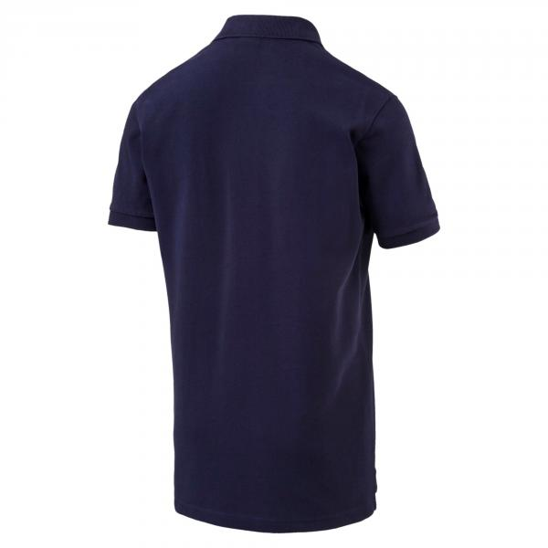 Polo Figc Blu FIGC Store