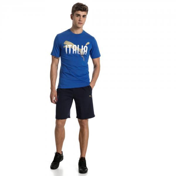 Tshirt Figc Azzurro FIGC Store