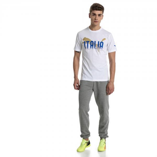 Tshirt Figc Bianco FIGC Store