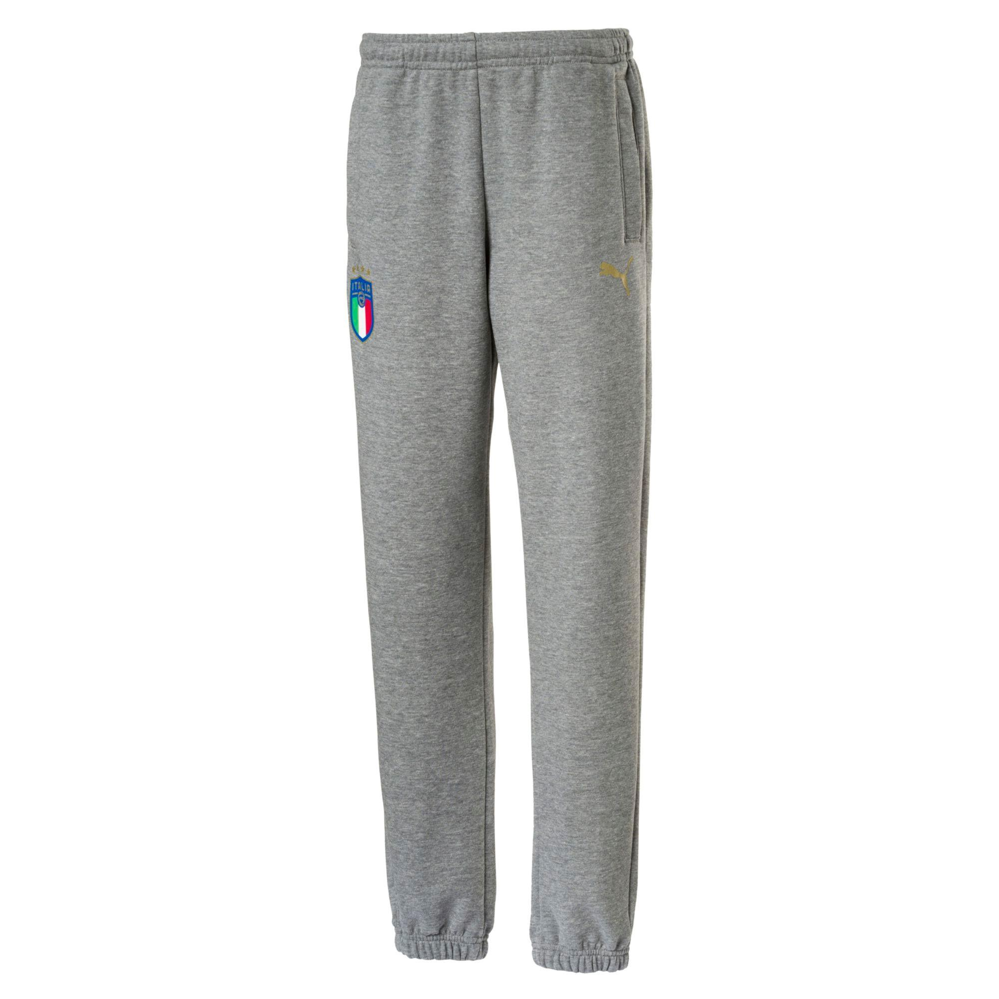 Figc Italia Sweat Pants Junior