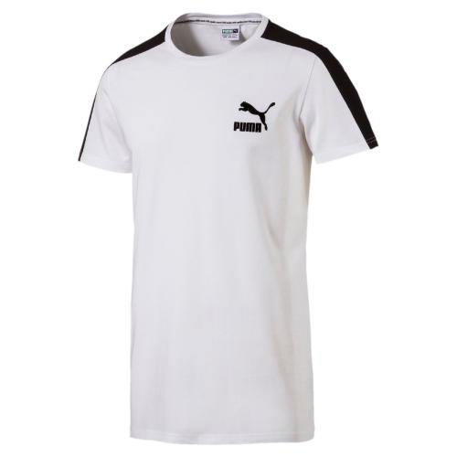 Puma T-shirt Archive T7 stripe
