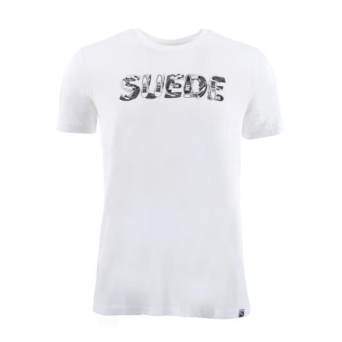 Puma T-shirt Suede Celebration