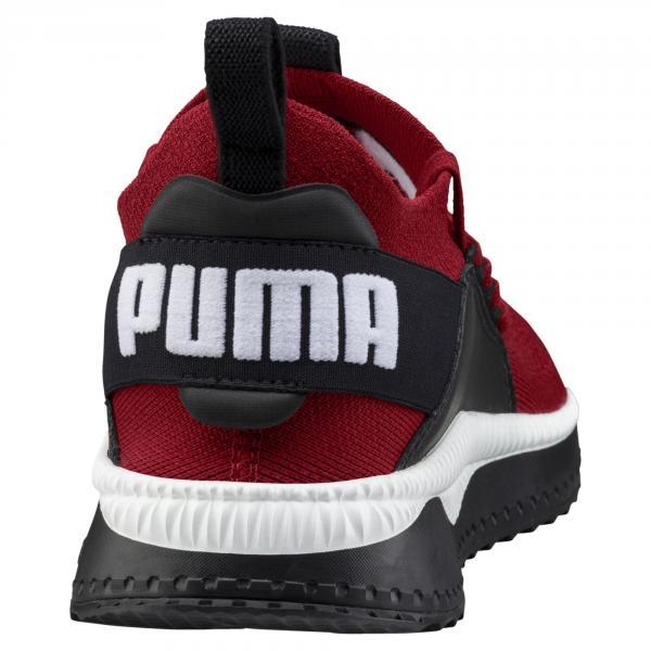 Puma Scarpe Tsugi Jun Rosso Tifoshop