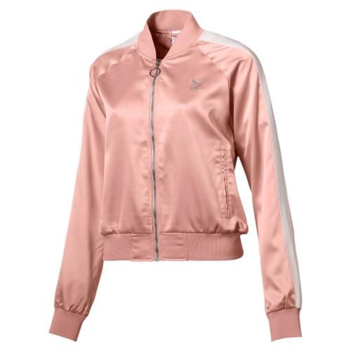 Puma Sweatshirt En Pointe Satin T7  Damenmode
