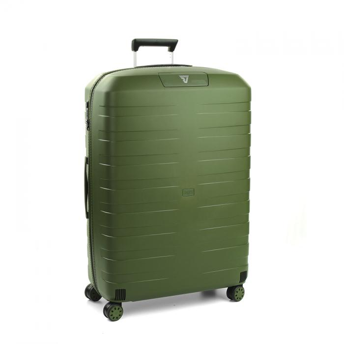 Trolley Grande Taille  MILITARY GREEN