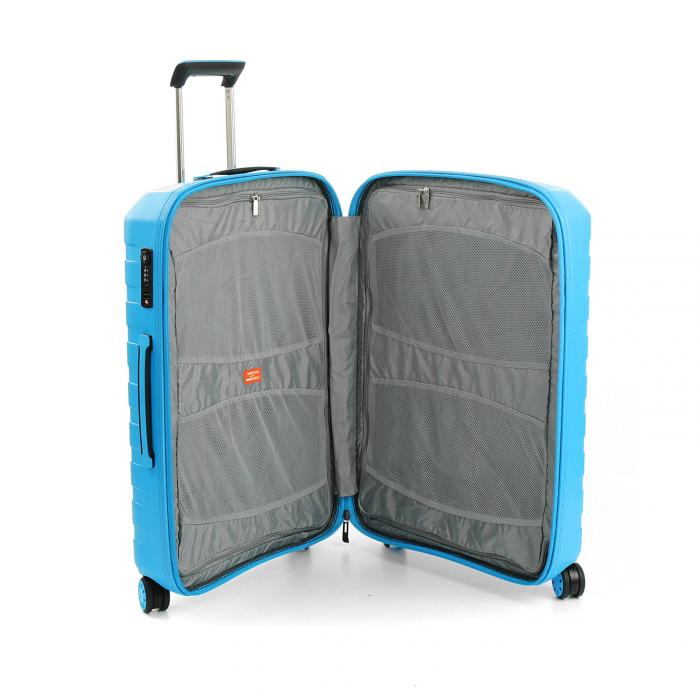 Trolley Moyenne Taille  LIGHT BLUE Roncato