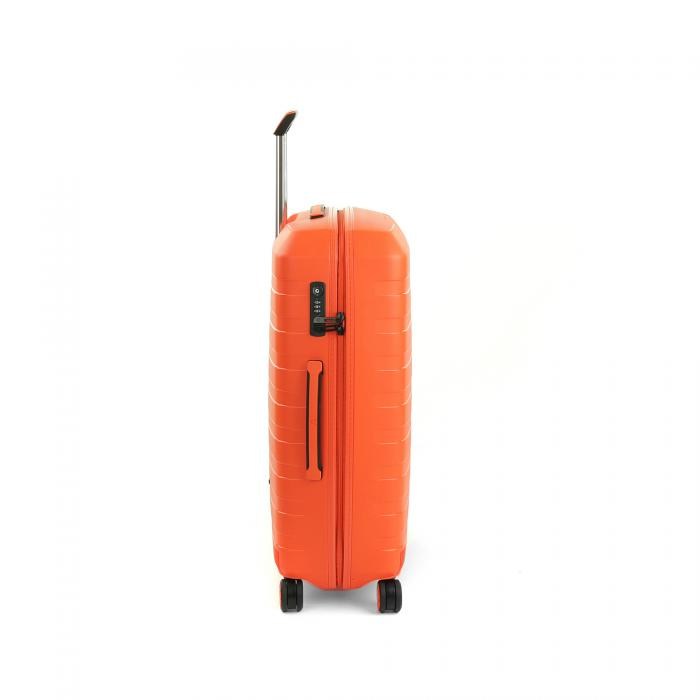 Trolley Moyenne Taille  ORANGE Roncato