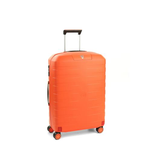 TROLLEY MOYEN TAILLE M  ORANGE