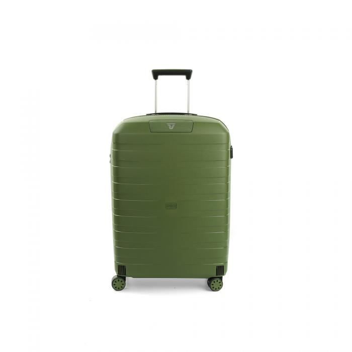 Maleta Mediana   MILITARY GREEN Roncato