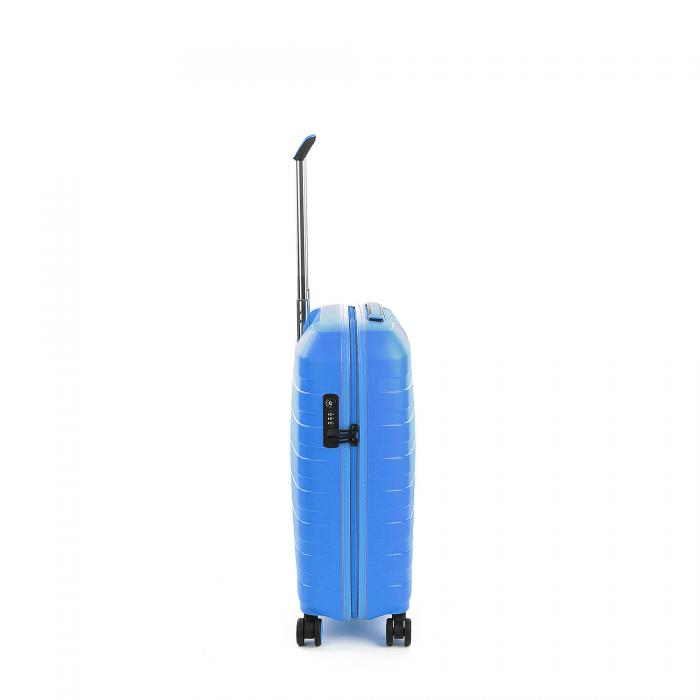 Trolley Cabine  LIGHT BLUE Roncato