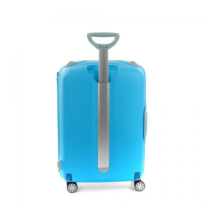 Trolley Grande  LIGHT BLUE Roncato