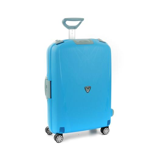 TROLLEY GRANDE  LIGHT BLUE