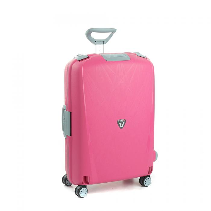 Large Luggage  FUCSIA