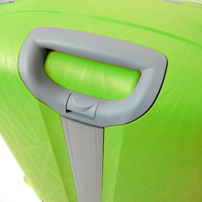 Trolley Medio  GREEN Roncato