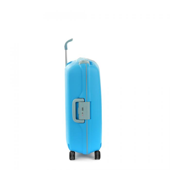 Trolley Medio  LIGHT BLUE Roncato