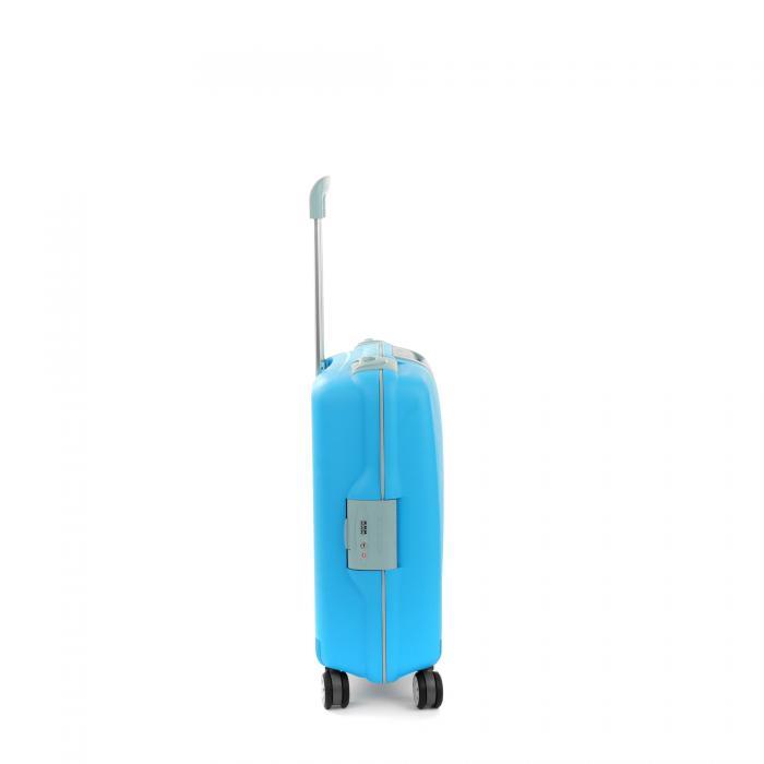Trolley Cabine  LIGHT BLUE Roncato