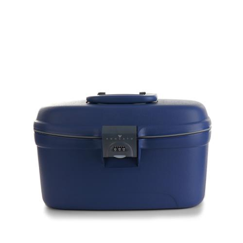 BEAUTY CASE  BLU NAVY