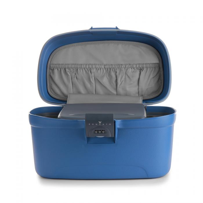 Beauty Case  AVIO BLUE Roncato