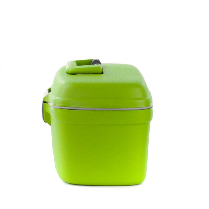Beauty Case  VERDE ACIDO Roncato
