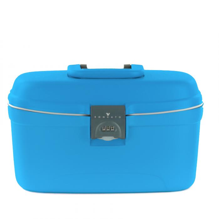 Beauty Case  BLU CIANO