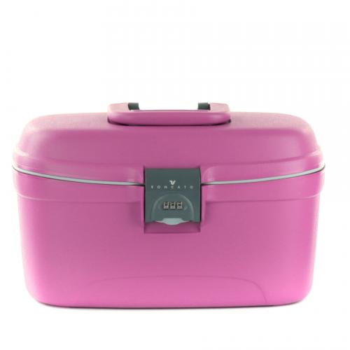 BEAUTY CASE  FUCSIA
