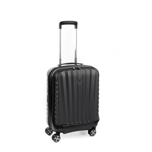 TROLLEY CABINE  BLACK/BLACK