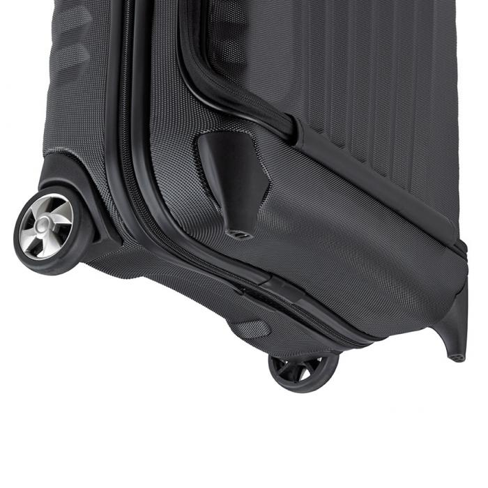 Pc Trolley  BLACK Roncato