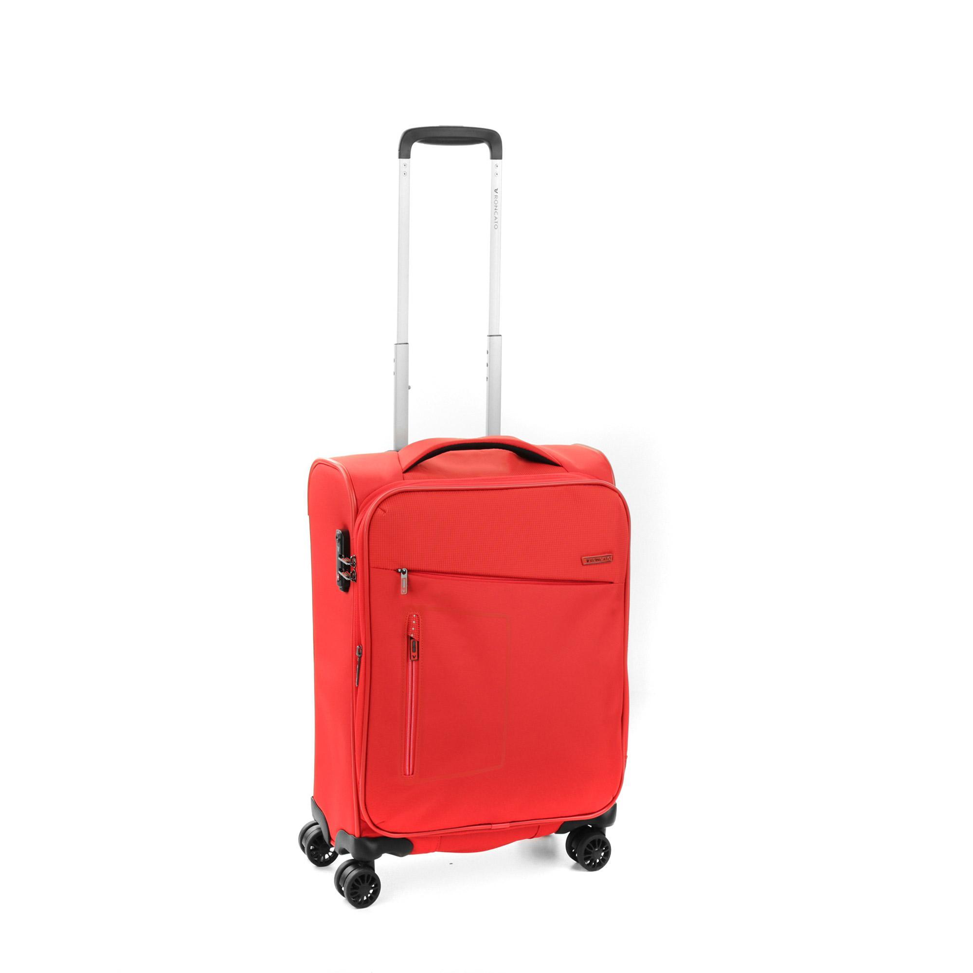 Roncato Action Suitcase, 55 cm