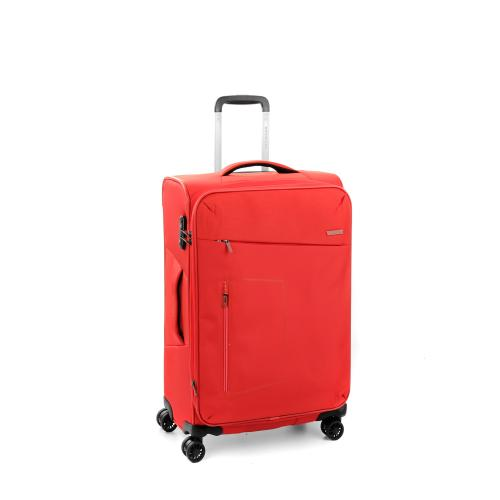 TROLLEY MEDIO  RED