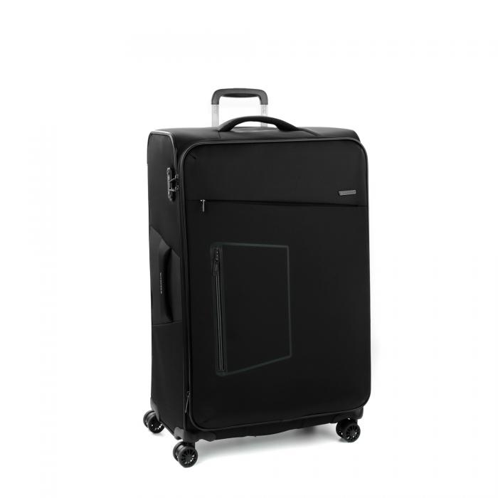 Large Luggage  BLACK