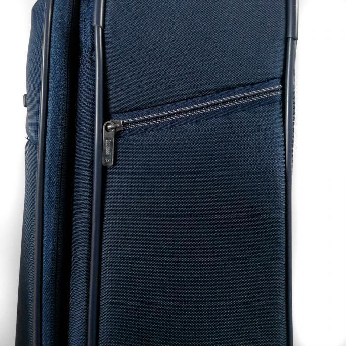 Grosse Koffer  BLAU Roncato