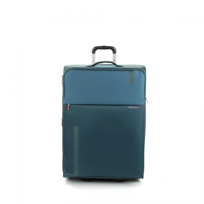 Trolley Grande Taille  BLUE Roncato