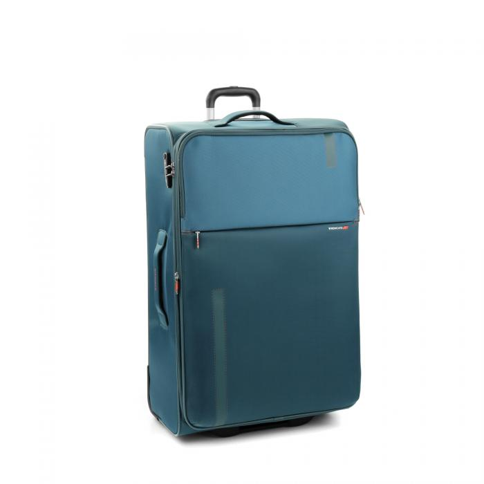 Grosse Koffer  BLUE